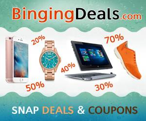 binging deals