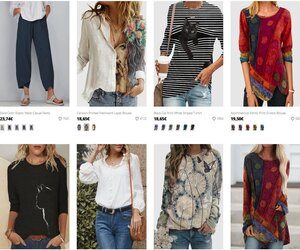 newchic spring collections